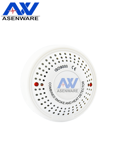 ASENWARE ADDRESSABLE HEAT AND DETECTOR (WD-D103) » CCTV