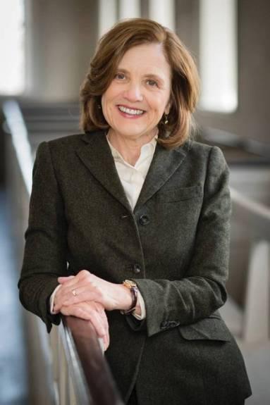 Rev. Susan Milnor