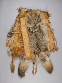 Prehistoric Animal Skin Clothing