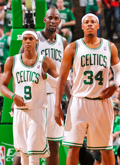 The New Celtics Big 3