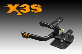 Ab Coaster X3S BENCH