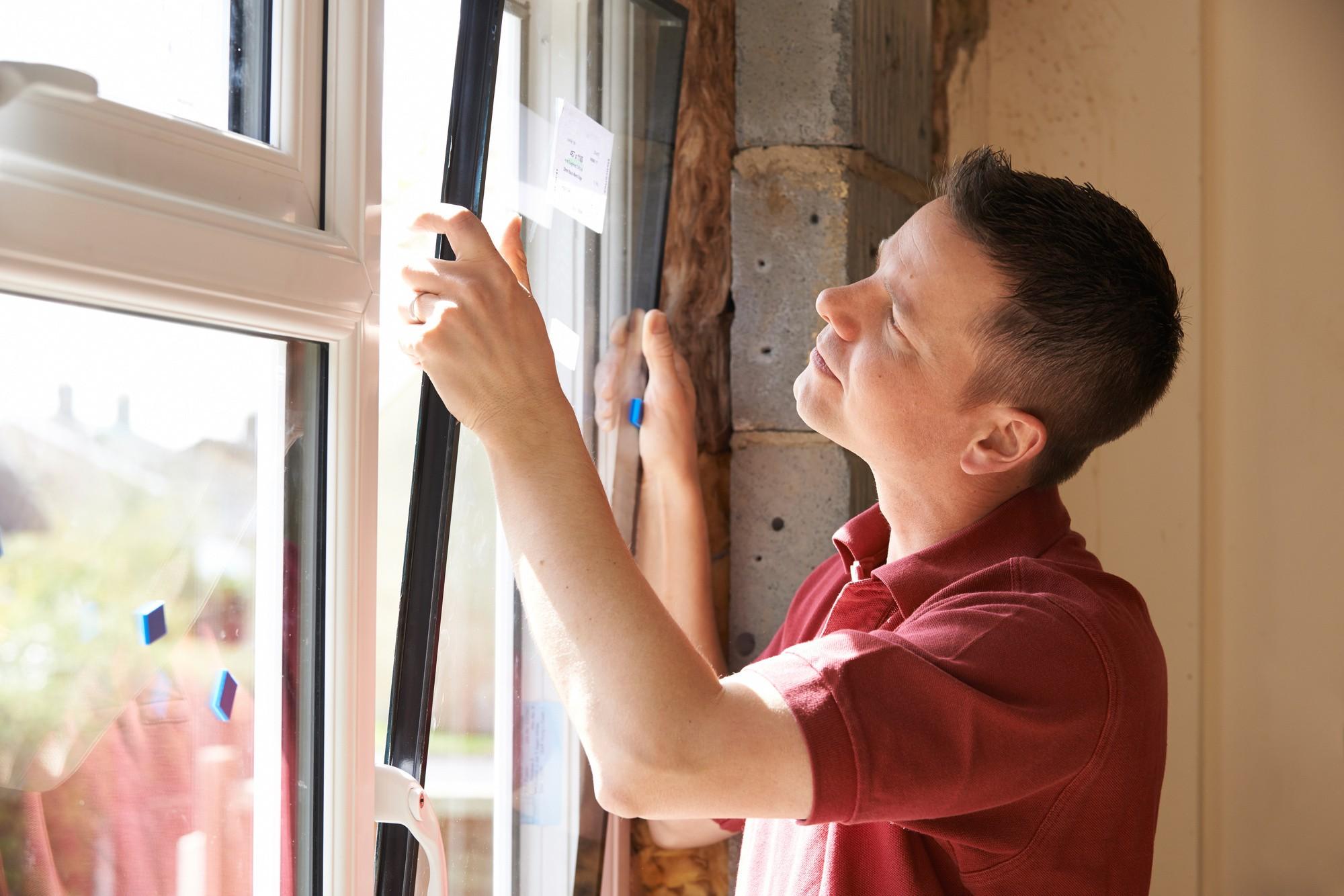 hight resolution of window installation prices