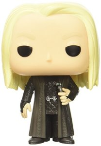 Funko Pop! Harry Potter – Lucius Malfoy