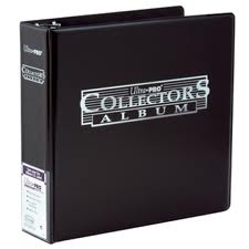 Album Black Collector