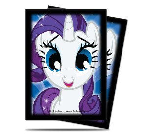 Deck Pro My Little Pony Rarity