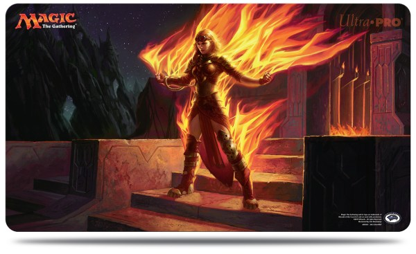 Play Mat MTG Magic Origins V4