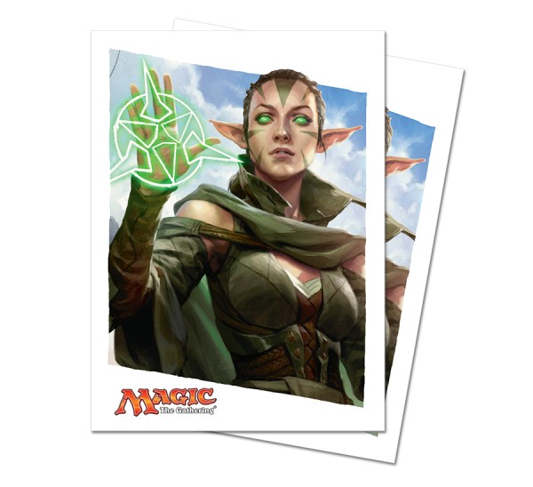 Deck Protector Oath of the Gatewatch v4