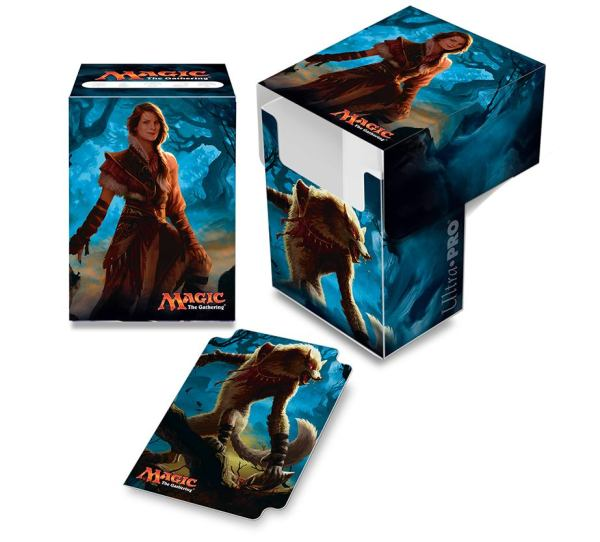 UltraPRO Deck Box Shadows over Innistrad #5