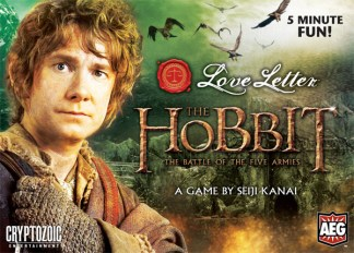 Love Letter: The Hobbit