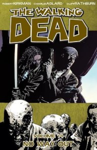 WALKING DEAD TP VOL 14 NO WAYOUT (MR)