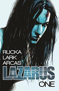 LAZARUS TP VOL 01 (MR)