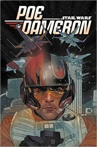 Star Wars: Poe Dameron Vol. 1: Black Squadron (Star Wars (Marvel))