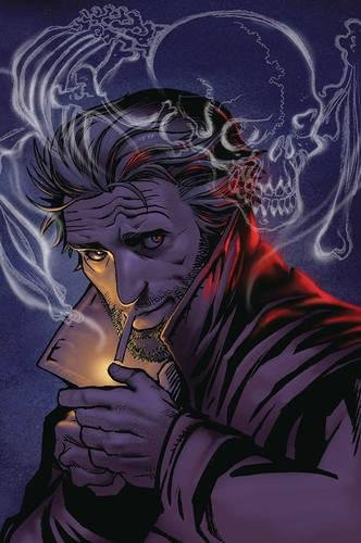 The Hellblazer Vol. 1: The Poison Truth (Rebirth)
