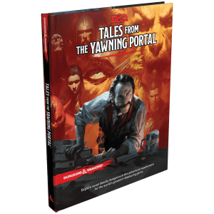 D&D Tales From Yawning Portal 5th Ed.