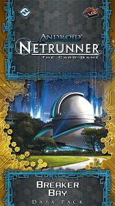 Android: Netrunner – Breaker Bay
