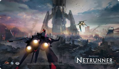 Android Net Playmat Root