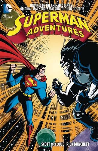 SUPERMAN ADVENTURES TP VOL 02