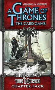 A Game of Thrones: The Card Game – The Prize of the North