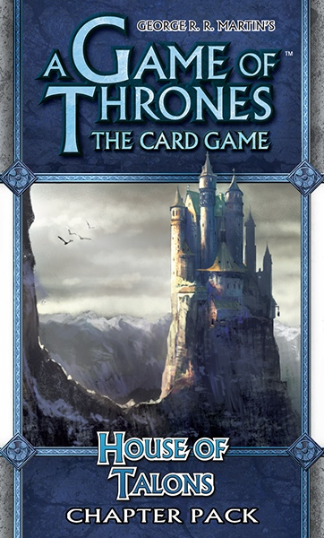 A Game of Thrones: The Card Game – House of Talons