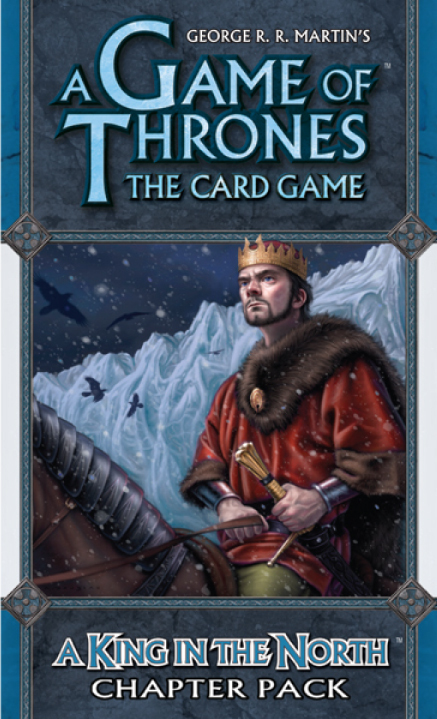 A King in the North