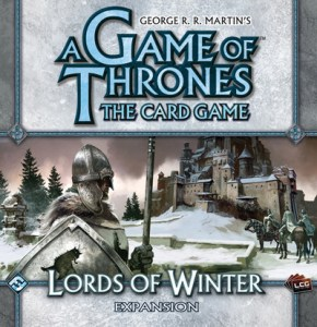 Lords of Winter
