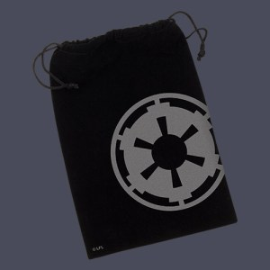 SW Dice Bag Galactic Empire