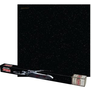SW X-Wing: Starfield Playmat