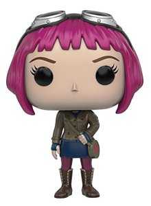 Funko Pop! Scott Pilgrim – Ramona Flowers