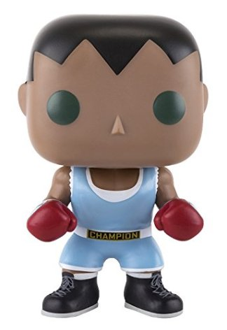 Funko Pop! Street Fighter – Balrog