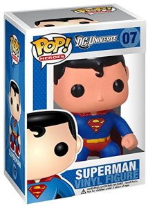 Funko Pop! DC Comics – Superman