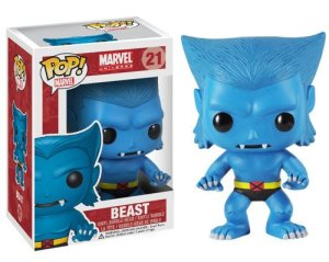Funko Pop! Marvel X-Men – Beast