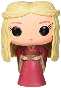 Funko Pop! Game of Thrones – Cercei Lannister