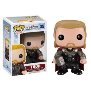 Funko Pop! Marvel Thor 2 – Thor