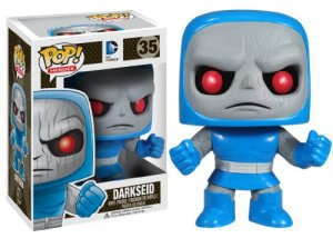 Funko Pop! DC Comics – Darkseid