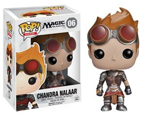 Funko Pop! Magic the Gathering – Chandra Nalaar