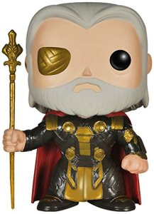 Funko Pop! Marvel – Odin
