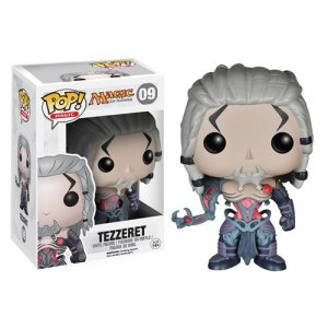 Funko Pop! Magic the Gathering – Tezzeret