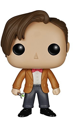 Funko Pop! Dr Who – 11th Doctor