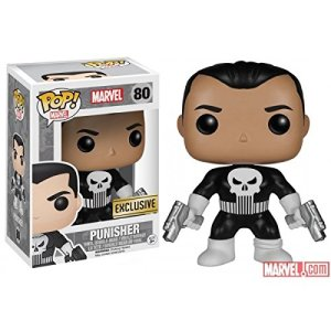 Funko Pop! Marvel – The Punisher
