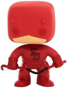 Funko Pop! Marvel – Daredevil (Exclusive)