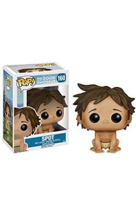 Funko Pop! The Good Dinosaur – Spot