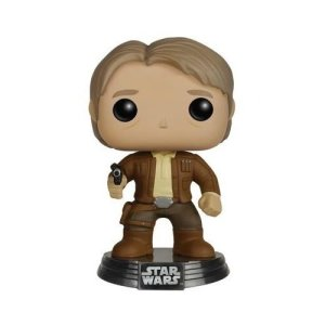 Funko Pop! Star Wars – Han Solo (The Force Awakens)