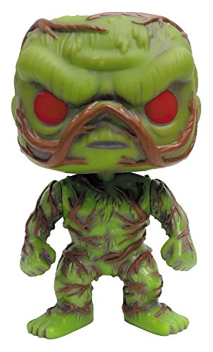 Funko Pop! DC Comics – Swamp Thing