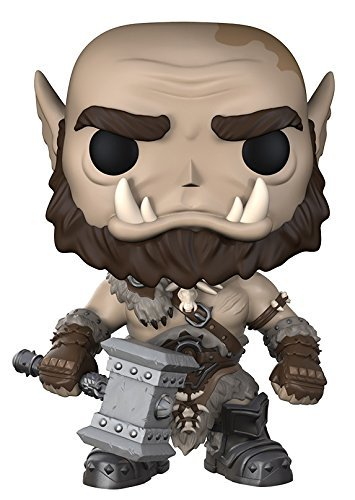 Funko Pop! Warcraft – Orgrim