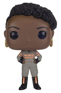 Funko Pop! Ghostbusters – Patty Tolan
