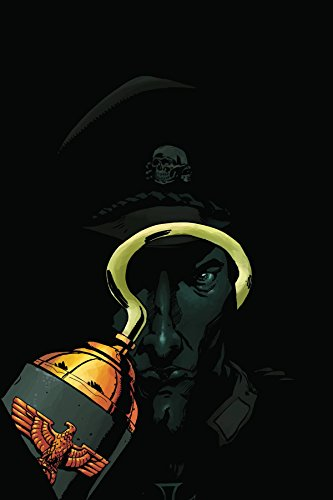 PETER PANZERFAUST TP VOL 02 HOOKED