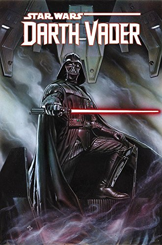 Star Wars: Darth Vader Volume 1 - Vader (Star Wars (Marvel))