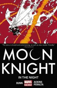 MOON KNIGHT TP VOL 03 IN NIGHT