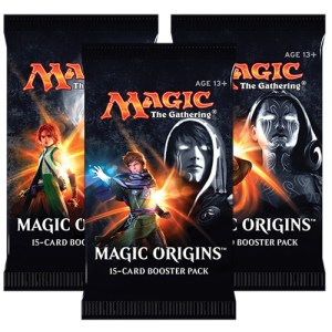 Magic Origins Booster (1)