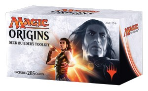 Magic Origins Deck Builder's Toolkit